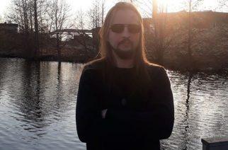 Kuolemaa, sairautta ja elämän varjopuolia: Cellar Skullsin debyyttialbumi kuunneltavissa kokonaisuudessaan
