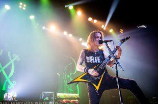 Children Of Bodom jätti jäähyväiset Turulle – Katso kuvat illasta