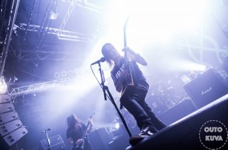 Children Of Bodom Pakkahuone