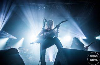 Nykymuodossaan lopettava Children of Bodom soitti eilen viimeisen konserttinsa: fanien kuvaamia videoita katsottavissa