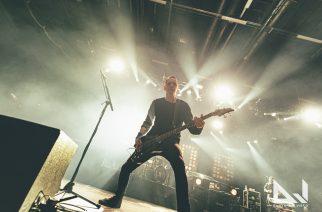 Fat Lizard huutokauppaa Children Of Bodomissa soittaneen Henkka Seppälän kylpytakkia: Tuotot hyväntekeväisyyteen