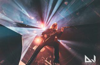Loudwire listasi 66 parasta metallibiisiä 2000-luvulta: kotimaisista yhtyeistä esillä HIM, Nightwish ja Children Of Bodom
