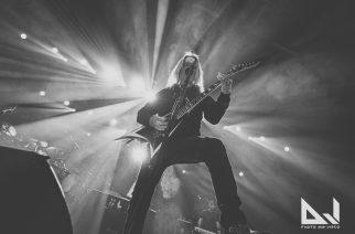 Children Of Bodomin Alexi Laiholta vihjaileva päivitys: uuden yhtyeen julkaisu tapahtumassa pian?