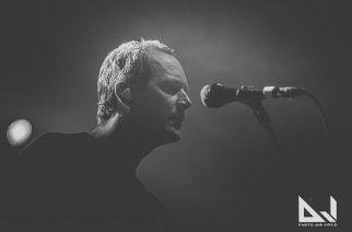 Children Of Bodomin Henkka Seppälä soitti keikan Lähiöbotoxin kanssa The Circuksessa