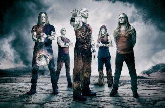 """Kiuas-yhtyeen tuhkista syntyi uusi metallibändi Daimonic: ensimmäinen kappale """"Might Concealed"""" kuunneltavissa"""
