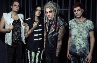 Davey Suicidelta uusi musiikkivideo uuden albumin biisistä