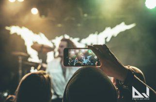 Ozzfest, Knotfest, Hoarsefest! Ensimmäistä Hoarsefestiä juhlittiin Helsingin On The Rocksissa