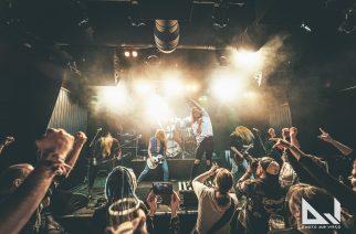 Yksi Suomen rock-kentän potentiaalisimmista nimistä Dirt soittaa klubikeikan On The Rocksissa marraskuussa