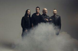 """Disturbed julkaisi videon """"Hold On To Memories"""" -kappaleestaan"""