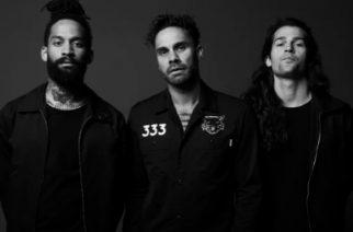 """Rap rock -yhtye Fever 333:n uusi kappale """"Vandals"""" kuunneltavissa"""