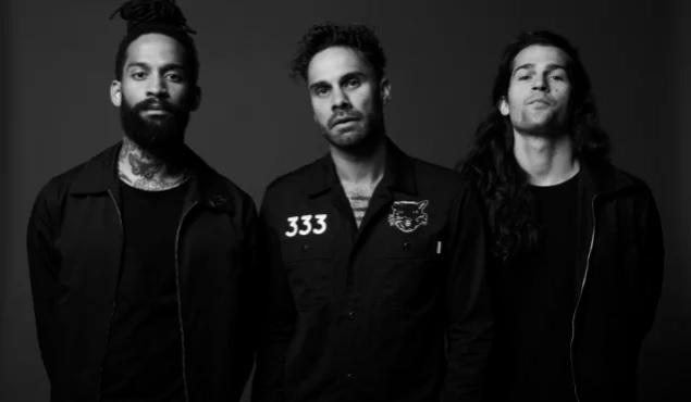 """Hatunnosto Linkin Parkille: Fever 333 julkaisi oman tulkintansa """"In The End"""" -kappaleesta"""