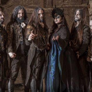 Aikainen joululahja sinfonisen death metalin ystäville: Fleshgod Apocalypse Suomeen marraskuussa