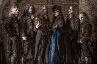 """Sinfonista death metalia keskiviikkoiltaan: Fleshgod Apocalypse tarjoilee musiikkivideon """"Monnalisa""""-kappaleestaan"""