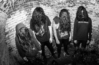 Hardcore-vaikutteisen death metallin uusi suosikki Fuming Mouth saapuu tammikuussa Suomeen kahdelle pistokeikalle