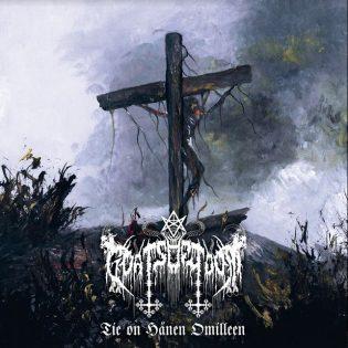 """Kotimaisen black metallin moderni klassikko – arvostelussa Goats of Doomin """"Tie on hänen omilleen"""""""
