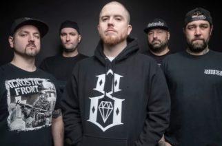 Hatebreedin suunnitelmissa julkaista seuraava albumi toukokuussa