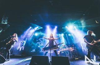 """Meshuggahin hengessä murskaava kotimainen Humavoid julkaisi musiikkivideon kappaleelleen """"Monkey Trap"""""""
