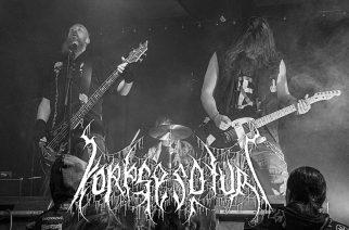 Kotimainen death metal -yhtye Korpsesoturi allekirjoitti sopimuksen Xtreem Musicin kanssa: uusi levy ulos vuonna 2020