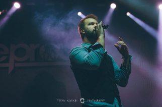 """Norjalainen progesuosikki Leprous julkaisi kauniin uuden kappaleen """"Castaway Angels"""""""