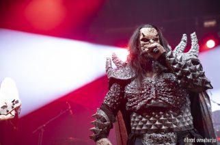 Lordi Ice Hall Helsinki 13.12.2019