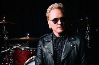 Guns N' Rosesin entinen rumpali Matt Sorum julkaisee elämäkerran huhtikuussa 2020