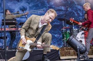 Ismo Alanko - Wanaja Festival, Hämeenlinna