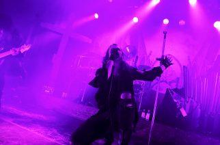 """Moonspell pettyi saamaansa kohteluun Turun Apollossa: """"Emme enää koskaan soita tällä klubilla"""""""