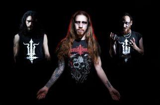 """Necrowretch julkaisee """"The Ones From Hell"""" -albuminsa huomenna – kuunneltavissa jo kokonaisuudessaan"""
