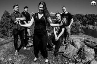 """Progea ja deathia metallissaan yhdistelevän Numenton debyyttialbumi """"The Cataclysm"""" kuunneltavissa"""