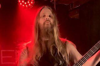 Kuopiolaisen Project Silencen uudeksi basistiksi Mr Liver: yhtye aloittanut kolmannen studioalbuminsa työstämisen