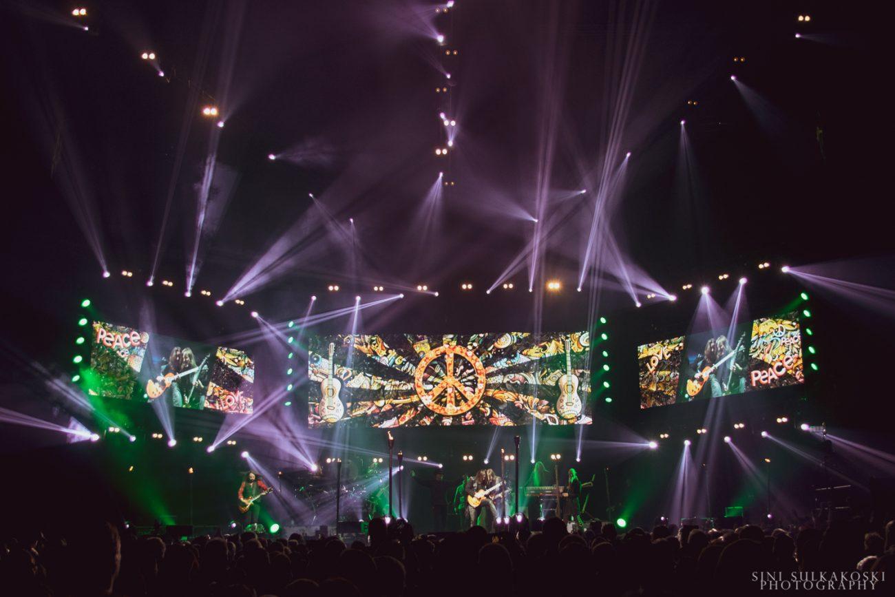 Sittenkin Raskasta Joulua -konsertti vielä tälle vuodelle!