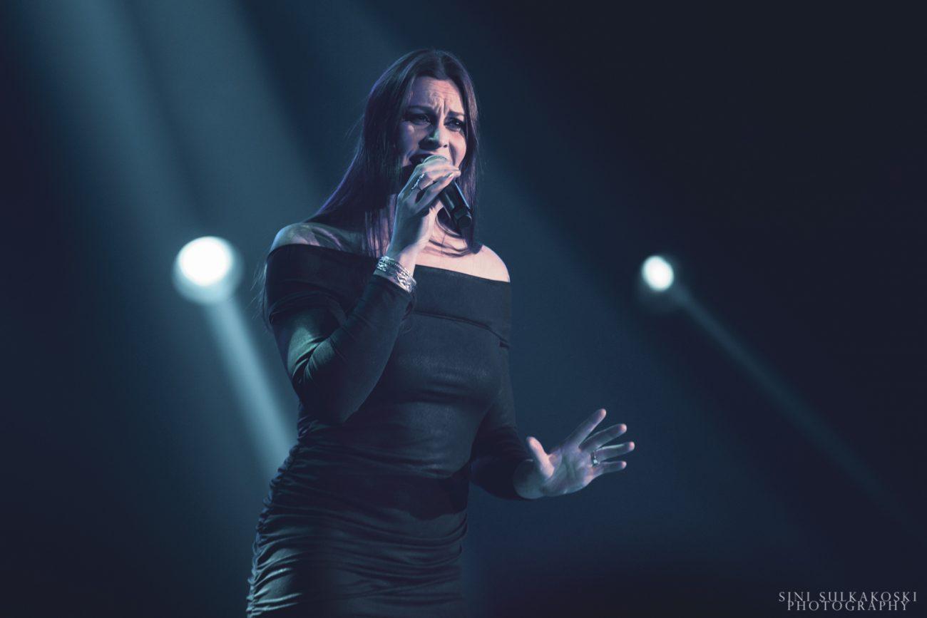 Nightwishin Floor Jansen keskustelee mielenterveydestä uudessa Floor Finds -jaksossa