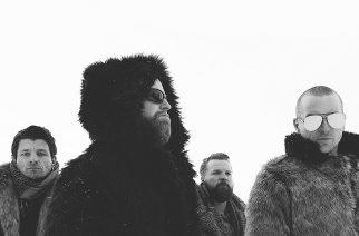Amerikkalainen rockjätti Red ensimmäiselle keikalleen Suomeen huhtikuussa!