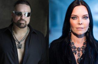 Nightwishin entiseltä laulajalta Anette Olzonilta uusi projekti yhteistyössä Symphony X:n Russell Allenin kanssa: ensimmäinen pätkä musiikkia kuunneltavissa