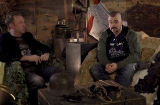 """Kansallinen audiovisuaalinen instituutti poisti Sabatonin tekemän historiavideon """"Talvisota""""-kappaleesta YouTubesta: yhtye julkaisi vihaisen videon aiheesta"""