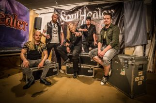 SoulHealer paketoi vuoden uudella singlellään