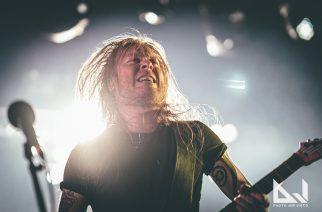 Stam1na mukaan Stayin' Alive Festival -tapahtumaan