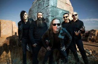 """Stone Sour julkaisi lisää demomateriaalia: kuuntele """"Take A Number"""" -kappaleen varhainen versio"""