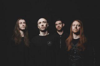 """Brittiläisen modernin metallin kärkikastiin lukeutuva Sylosis julkaisemassa uuden albumin helmikuussa: ensimmäinen single """"I Sever"""" kuunneltavissa"""