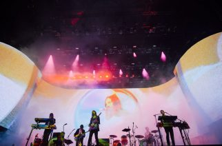 Tame Impala (Photo: Konstantin Kondrukhov / Flow Festival)