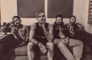"""The Used julkaisi ensimmäisen uuden kappaleensa kahteen vuoteen: kuuntele """"Blow Me"""""""