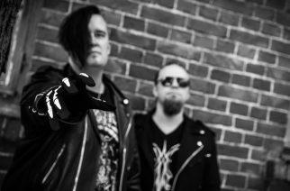 Suomalaisen dark electro / EBM -duo Miseria Ultiman toinen albumi on julkaistu