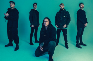 """Polaris tarjoilee helmikuussa albumillisen Oseania-metalcorea: uusi kappale """"Hypermania"""" kuunneltavissa"""
