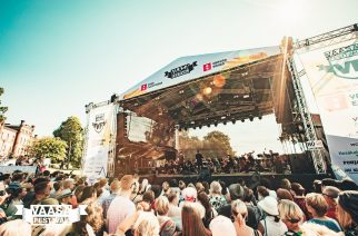 Vaasa Festival laajenee kolmipäiväiseksi: festivaalin ensimmäiset esiintyjät julki