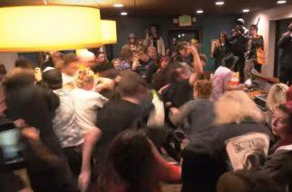Denny's -ravintolassa järjestettiin hardcore-konsertti: bändi käynnisti joukkorahoituksen korvatakseen aiheuttamansa tuhot