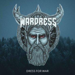"""Wardressin """"Dress For War"""" on ontto jäljitelmä esikuvistaan"""