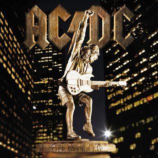 """Ei klassisin mutta yksi parhaista – arviossa 20 vuotta täyttävä AC/DC:n """"Stiff Upper Lip"""""""