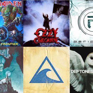 Aikamatka takaisin vuoteen 2010: nämä albumit täyttävät tänä vuonna 10 vuotta