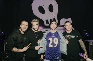 All Time Low'lta kolmas single tulevalta pitkäsoitolta