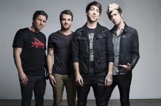 """All Time Low julkaisi pitkästä aikaa uutta musiikkia: uusi kappale """"Some Kind Of Disaster"""" kuunneltavissa"""